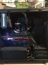 High End Gaming PC (GTX 1080 MSI EDITION, Wassergekühlt, mit RGB und SSD)