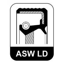 ELRING 829.056 Wellendichtring, Kurbelwelle   für VW Passat Variant Passat