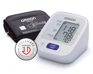 OMRON M 300 Oberarm Blutdruckmessgerät - PZN 10127434 - OVP v.med. Fachhändler