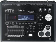 Roland Japan TD-30 TD30 V-Drum Sound Module Japanese Musical Instrument