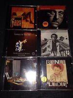 Randy Newman CD-Sammlung 6 CDs WIE NEU LIKE NEW Bundle Lot