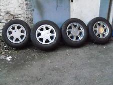 4x Alufelgen 5x120 7,5Jx16 IS-30 Chromfelgen BMW  1er 3er 5er 6er 7er 8er   MINI