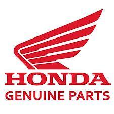HONDA GENUINE PARTS Honda 14775-MV9-670 SEAT, VALVE SPRING CBR 91-96 OEM #328