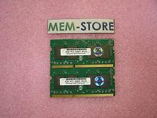 8GB 2x4GB DDR3 PC3-8500 DDR3-1066 SODIMM for Apple MacBook Pro (MC226LL/A)