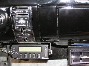 SECRETAUDIO SST Hidden Stereo Radio 200 watt amp Sub out USB, iPod In _$