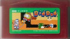 - Dig Dug (JAP Version) Game Boy Advance (SP, DS, DS Lite) - gut -