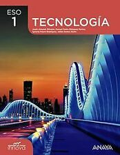 (15).TECNOLOGIA. NIVEL I 1ºCICLO ESO.(INNOVA).APRENDER CRECE