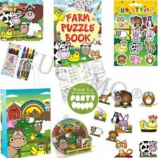 Pre Filled Childrens Party Bags For Children kids Birthdays