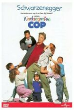 Kindergarten Cop (Bilingual) DVD *NEW**