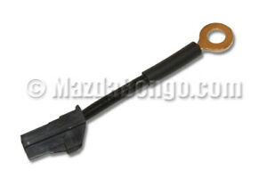 Mazda Bongo Glow Plug Relay Link Wire  - 2.5 Turbo Diesel - 2.5TD - 1995 onwards