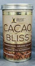 CACAO BLISS Ceremonial Grade Cacao Drink  DANETTE MAY for Weight Loss