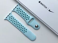 Apple Sport Band Strap 38mm /40mm Nike Teal Tint/Tropical Twist