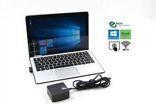 "12.3"" HP Elite x2 1012 G2 2-in-1 Touch i5-7300U 128GB SSD 8GB RAM Win10 wty2021"