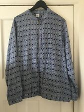 BNWT COTTON TRADERS BLUE BOMBER JACKET SIZE 18 PLUS SIZE ♡♡♡