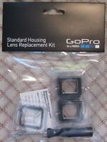 GoPro Standard Housing Lens Replacement Kit Hero3/3+ ASLRK-301