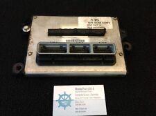 SMA3423 Mercury Optimax 135HP ECU engine control unit 857127A3 outboard motor