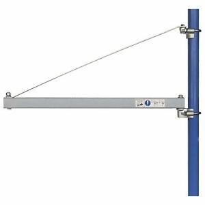 600kg Electric Hoist Support Arm Scaffold Mount