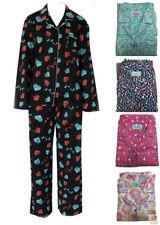 Machine Washable 100% Cotton Sleepwear for Women