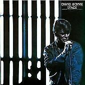 David Bowie - Stage (Live/Remastered, 2005)