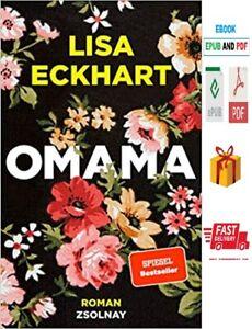 OMAMA Lisa Eckhart / Lese die Beschreibung