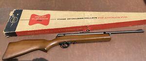 Vintage Sears CO2 .22 pellet gun 126.1931 - very rare - new old stock?