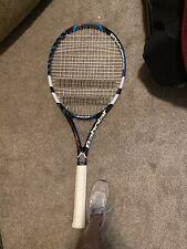 New listing giant tennis racket
