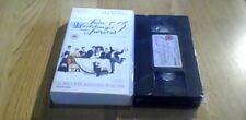Four Weddings And A Funeral UK PAL VHS VIDEO 1995 Hugh Grant Andie MacDowell NEW