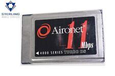 Aironet 100-00410-001 2.4 GHz Radio Card 421-004284-002
