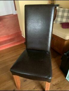 Comfortable Black Chair