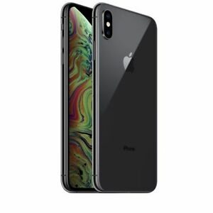 New Apple iPhone XS Max 256GB - BLACK - UNOPENED