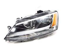 for 2011 2016 VW Jetta left driver headlamp headlight 4 Door Sedan NEW 11 16