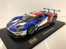 Ford GT Le Mans No 66 Race Car 1:32 Scale Burago 41159