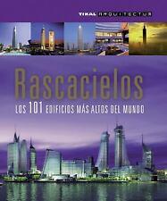 Rascacielos: Los 101 edificios más altos del mundo (Arquitectum) (Spanish Editio