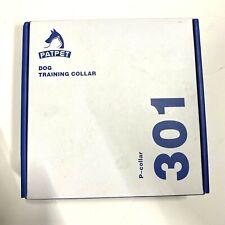 New listing PatPet Dog Training Collar P-Collar 301 Medium Large Dogs, New/Sealed