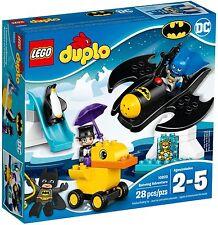 LEGO® DUPLO® 10823 Batwing-Abenteuer NEU OVP_ Batwing Adventure NEW MISB NRFB