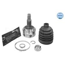 Gelenksatz Antriebswelle MEYLE-ORIGINAL Quality radseitig - Meyle 16-14 498 0065