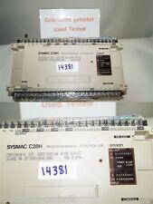 omron sysmac C28H Programmierbares Steuergerät