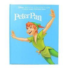Disney Movie Collection Peter Pan, Disney, New Book