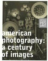 American Photography: A Century of Images by Silberman, Robert Hardback Book The