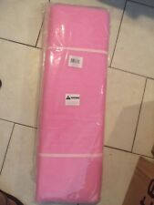 Pink Tulle Fabric Bolt  54 Inch x 40 Yards