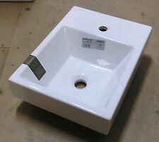 NEW - Rogerseller Catalano Verso 370 Basin White 213178