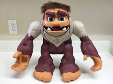 Fisher Price Imaginext  Bigfoot The Monster w/ Battery NO Remote/Charger