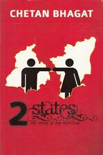2 States: The Story of My Marriage - Bhagat Chetan - Acceptable - Paperback