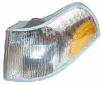 VOLVO S70 XC70 V70 corner parking turn signal lamp DRIVER'S SIDE LH  9178904