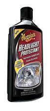 Meguiar´s Meguiars Headlight Protectant Scheinwerfer UV-Schutz G17110 296ml