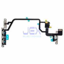 Power Flex Cable for Iphone XR Volume Button/Upper Mic/Flash LED/Silent switch