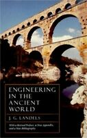Engineering in the Ancient World (Paperback or Softback)