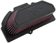 K&N AIR FILTER FOR SUZUKI GSXR1000 2009-2015 SU-1009