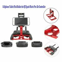 Suit Phone&iPad Holder for DJI Spark Mavic Pro/Air Controller CrystalSky Monitor