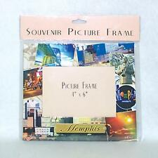 MEMPHIS (1) SCENIC COLLAGE PAPER PHOTO FRAME WEDDING FAVORS, GIFTS BACHELORETTE